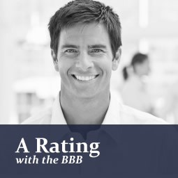 A Rating with BBB